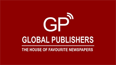 Global Publishers Logo