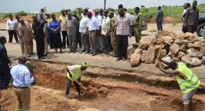 Rais Magufuli Aongea na Wakazi wa Morogoro, Akielekea Dodoma