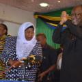 Mkutano wa Rais Magufuli na wazee wa Dar es salaam
