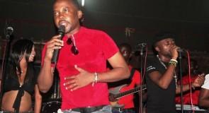 Deo Mwanambilimbi, Wenzake Wawili Mbaroni kwa Uhamiaji Haramu