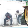 Baba Diamond ataka kufia studio kwa mwanaye!
