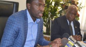Dk Kigwangalla Atoa Siku 60 kwa Hospitali ya Rufaa Mbeya Kununua CT Scan