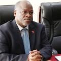 Mnyonge Mnyongeni Haki yake Mpeni; Magufuli Anastahili Sifa