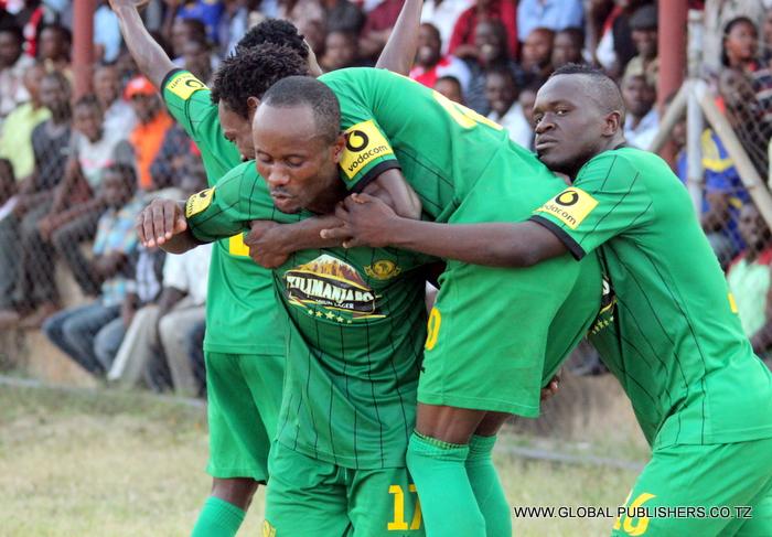 Tambwe & Busungu