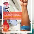 Changia Damu Okoa Maisha Hospitali ya Muhimbili