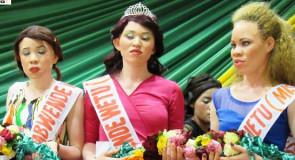 Miss Albinism Kanda ya Ziwa 2016 huyu hapa