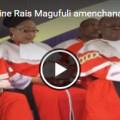 Rais Magufuli  amchana DPP (Video)
