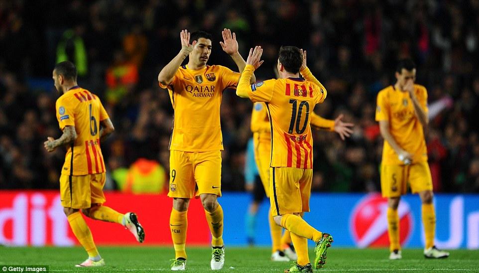 Barca vs Atletico (8)