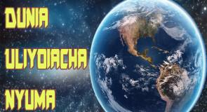 Dunia uliyoiacha nyuma yako – 63