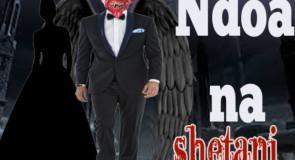 Ndoa na Shetani 34
