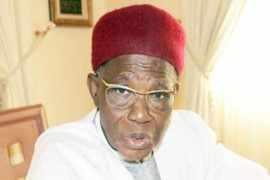 Waziri Mtoro, Akamatwa, Awekwa Sandukuni Kurudishwa Nigeria