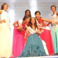 Glory Gideon Atwaa Taji la Miss IFM 2016