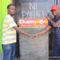 Championi Yawaibukia Tena 'Vibandaumiza' Dar