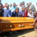 Mwanahabari Makongoro Oging' Azikwa Tarime