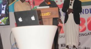 Maisha Plus East Africa 2016 Yazinduliwa kwa Kishindo