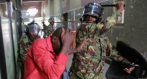 Mkenya Auawa Kwenye Maandamano ya Kuipinga Tume ya Uchaguzi