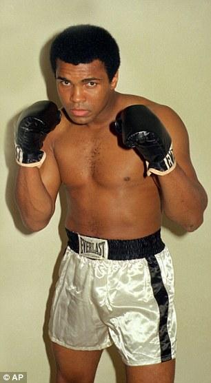Muhammad Ali (3)
