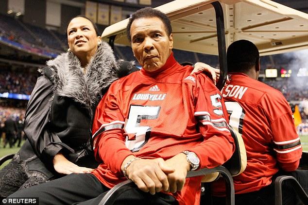 Muhammad Ali (4)