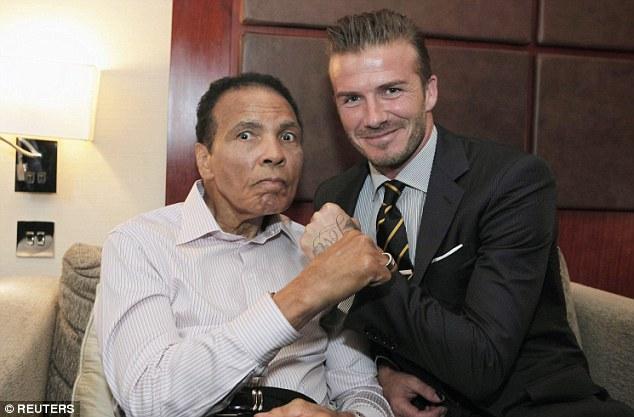 Muhammad Ali (5)