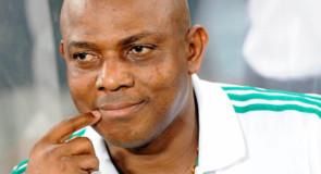 Aliyekuwa Kocha wa Nigeria Stephen Keshi Kuzikwa Julai 29