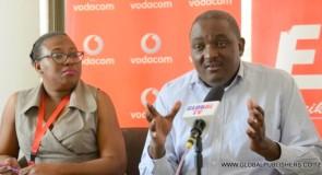 Efm Radio, Vodacom kuja tena na muziki mnene
