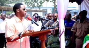 Makonda: Polisi Mkikuta Mtu Yeyote Msituni Pigeni Bila Huruma