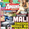 Mali Zinazoua Ndugu wa Bilionea Msuya, Baba'ke Kajala Mbaroni kwa Utapeli