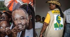 Uchaguzi wa Urais Wafanyika Gabon