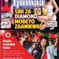 Siri za Diamond, Mobeto Zaanikwa | Wema Adaiwa Kumtelekeza Mirror Hospitali