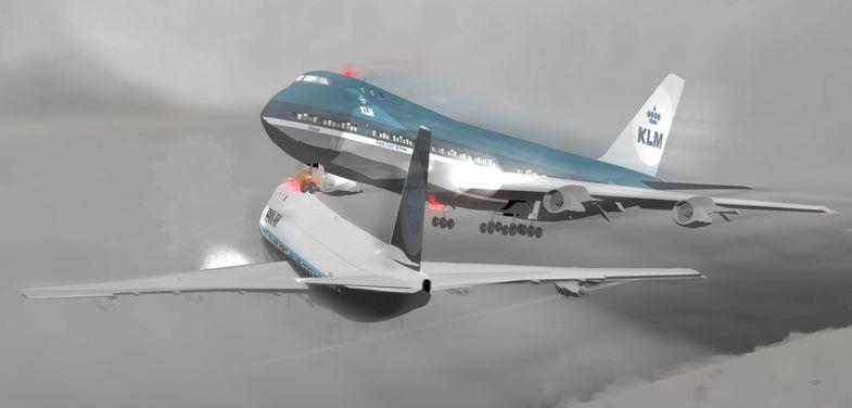 Machi 27, 1977, Boeing 747, (1)