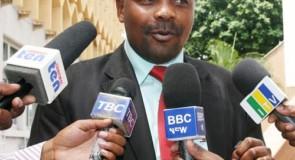 Mbunge Godbless Lema Adaiwa Kukamatwa na Polisi