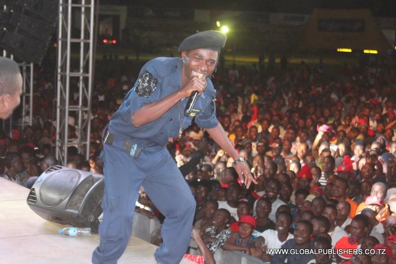 sholo-mwamba