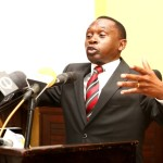 Peter Msigwa: Jamani Polisi Msinivizie