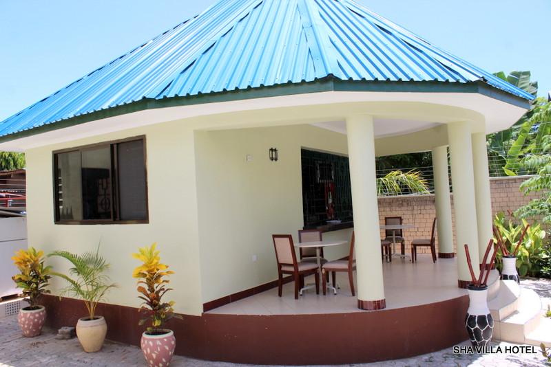 Good SHA VILLA HOTEL (5)