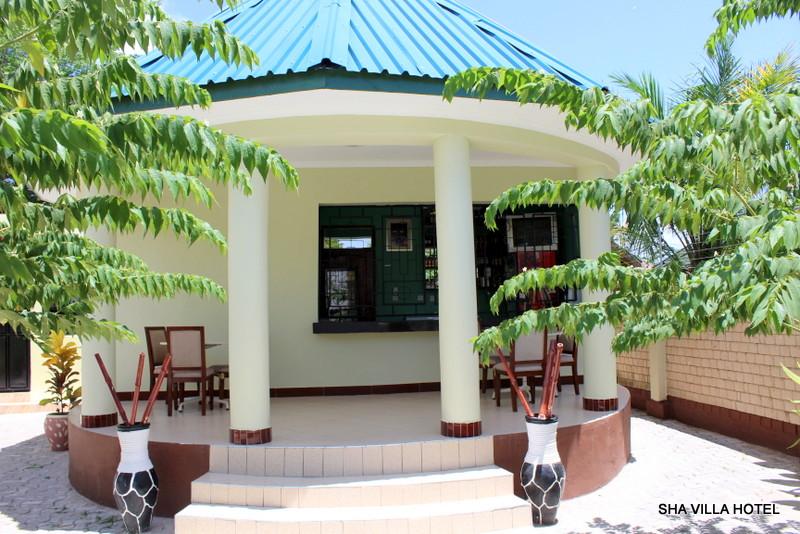 SHA VILLA HOTEL (6)