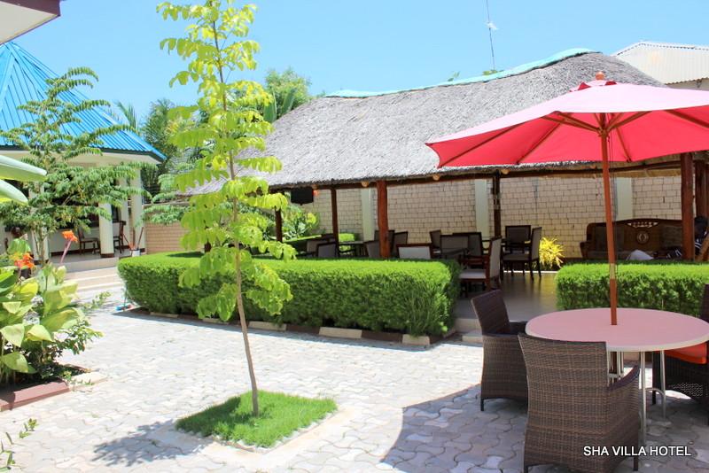 Elegant SHA VILLA HOTEL (7)