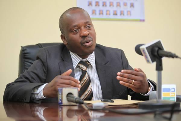 Spika Ndugai Azungumza na Waandishi wa Habari