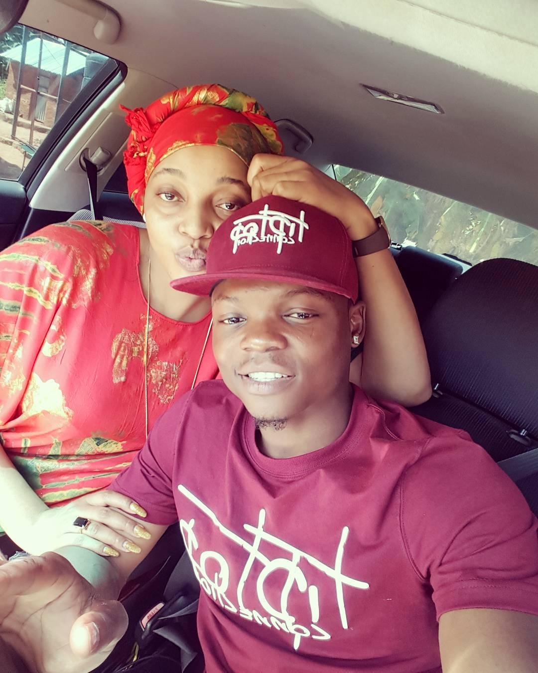 Harmonize yashyize Diamond ku rutondo rw'abagabo bamurongoreye ...