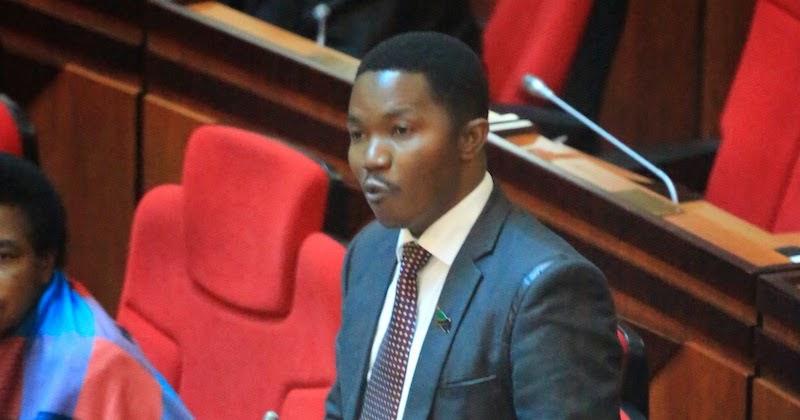 Naibu Waziri, Jafo Afunga Rasmi Mkutano wa Kitaifa wa Uhamasishaji wa Lishe