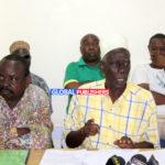 Mzee Akilimali: Nilijua tu Manji Atasepa