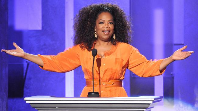 onstage during the 45th NAACP Image Awards presented by TV One at Pasadena Civic Auditorium on February 22, 2014 in Pasadena, California.