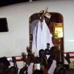 Yahya Jammeh 'Alivyosepeshwa' Gambia Kwenda Kuishi Uhamishoni