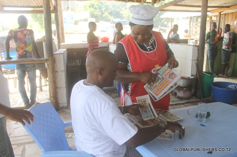 Droo Ya Kwanza Kutingisha Feb 8 Zawadi Kibao Kutolewa