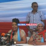 Mama Wema, Steve Nyerere Wafika Pabaya