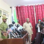 Sirro: Steve Nyerere Atakuwa Amekamatwa na Upelelezi