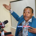 Steve Nyerere: Ni Aibu Staa Kufa Kwenye Nyumba Ya Kupanga