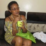 Janeth: Nilipelekwa kwa TB Joshua Ili Niache Kuimba