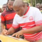 Mr Shinda Nyumba Alivyoibuka Uwanja Wa Taifa