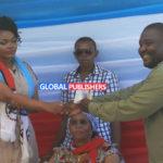 GLOBAL TV ONLINE - LIVE: Wema Sepetu Alivyorudisha Kadi ya CCM na Kujiunga CHADEMA (Video)