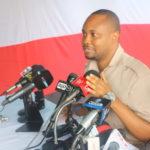 Mnyika Alaani Nape Kutishiwa  Bastola Hadharani